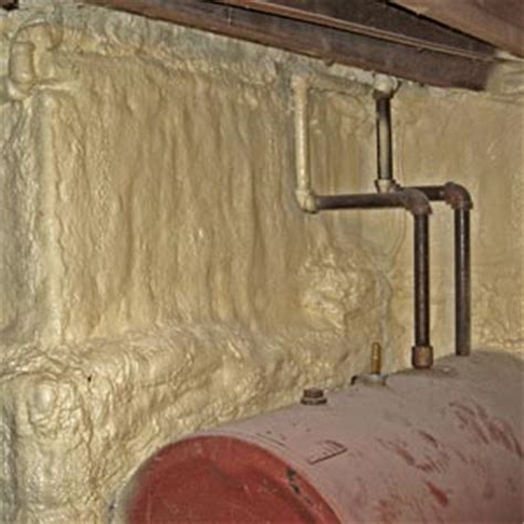 spray foam insulation basement walls best methods for insulating basement walls