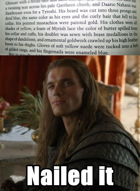 show me ed book pictures daario naharis of thrones fan 34525956 fanpop