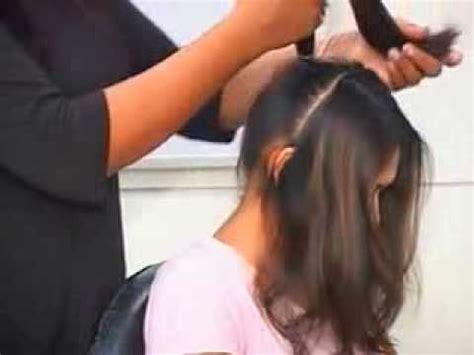 hair style indian bridal juda youtube