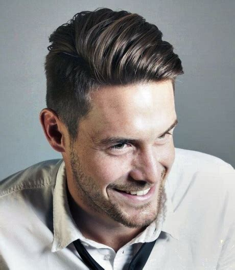 Current Mens Hairstyles 2014 by Mens Hairstyles 2016