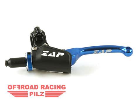 Zap Motorradteile by Zap V2x Kupplungsarmatur Mit Klapphebel Offroadracing Pilz