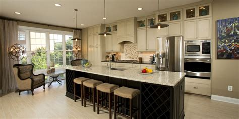 Competitive Kitchen Design by Complete Kitchen Remodeling Michael Nash Design Build
