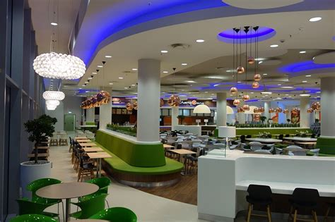 layout food court food court seating layout google search food courts