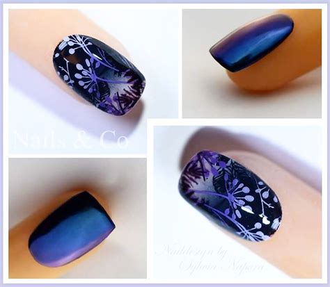 nageldesign nailart schwarz wei 223 nail co