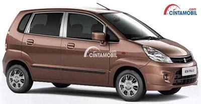 Spion Mobil Estilo harga suzuki estilo terbaru di indonesia