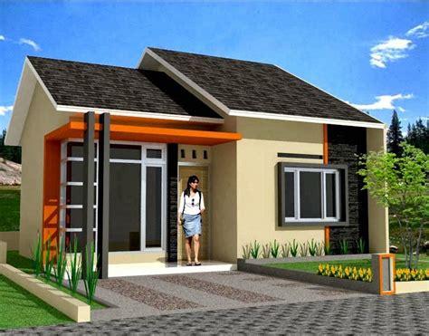 bentuk rumah minimalis bagian depan tiperumahminimalis