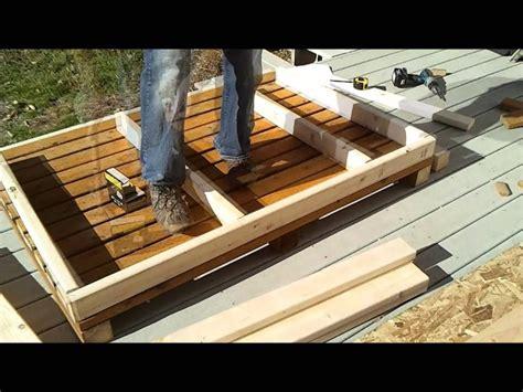 shed wall framing   build  generator enclosure