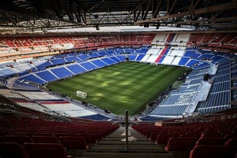 French European House Plans avec le parc ol l ol change de dimension sport fr