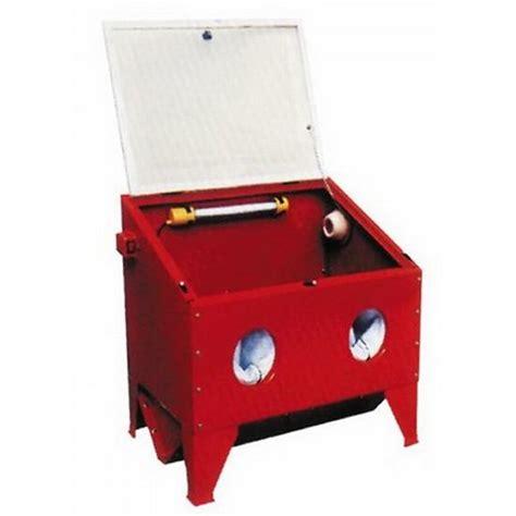 Bead Blasting Cabinet by Garage Sale Metal Bead Blasting Cabinet
