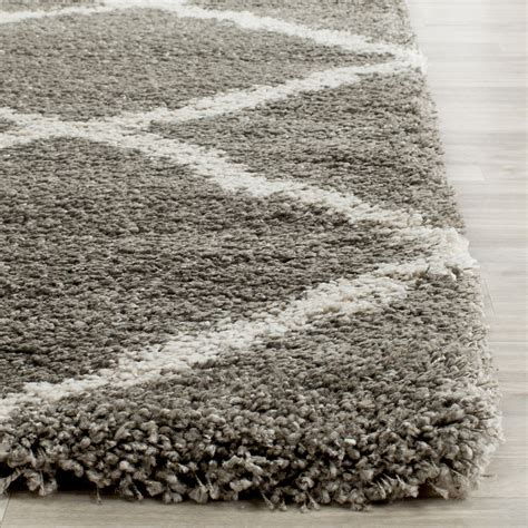 area rug gray grey shag area rug decor ideasdecor ideas