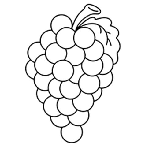 coloring pages for grapes grapes wallpapercraft