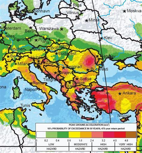 middle east earthquake map best 25 world earthquake map ideas on quake