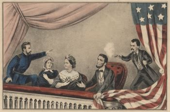abe lincoln jfk conspiracy a of towel from president abraham lincoln s