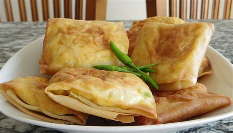 Membuat Martabak Sederhana Di Rumah | resep martabak telur sederhana dan enak di rumah sendiri