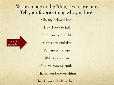 english 187 poetry