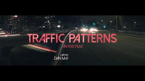 traffic pattern youtube traffic patterns an rx0 production youtube