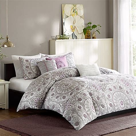 bed bath and beyond valencia madison park valencia duvet cover set bed bath beyond