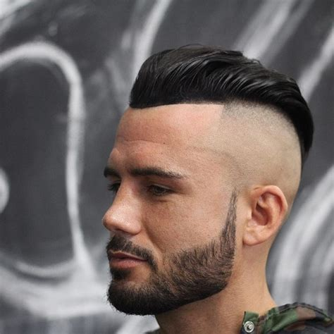 slick bsck hairstyle crown balding long v line haircut find hairstyle