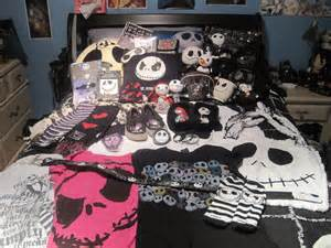 Christma Tree Shop - my nightmare before christmas collection by ringo101 on deviantart