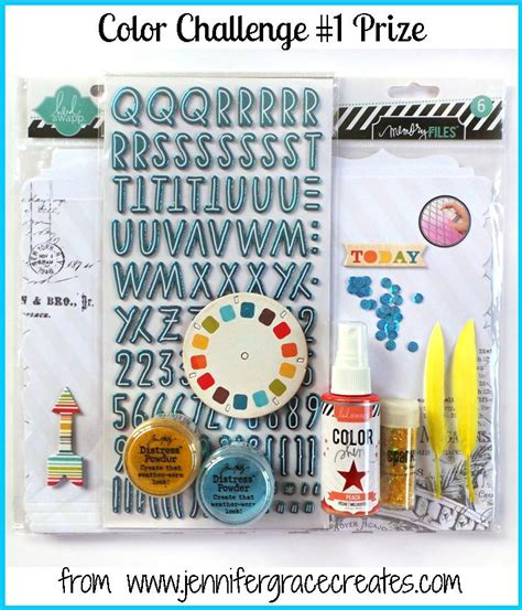 Win 3 In 1 Magic Pot Multi Color nsd at the counterfeit kit challenge prize to win grace creates