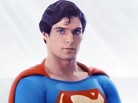 christopher reeve en man of steel 191 christopher reeve tendra cameo en man of steel