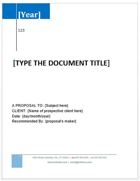 templates for proposals in word grant template microsoft word templates