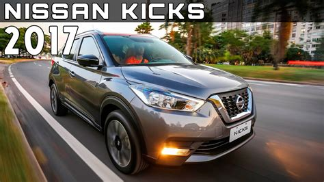 nissan kicks 2017 price 2017 nissan kicks review rendered price specs release date