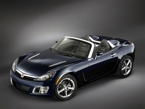 saturn sky coupe saturn sky motoburg