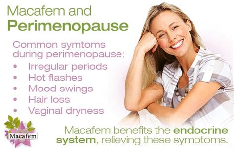 mood swings in perimenopause 48 best images about macafem for menopause on pinterest