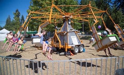 swing for ire 30 seat fun swing carnival ride for hire outside metro
