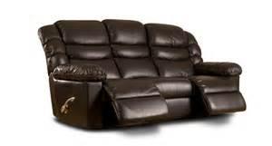 lazy boy leather sofa lazy boy sofa