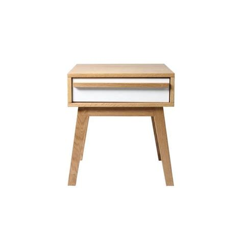 deco table de chevet table de chevet design scandinave bricolage maison et
