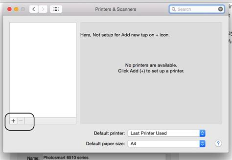 resetting printer in yosemite printer not working on os x yosemite reset setup printer