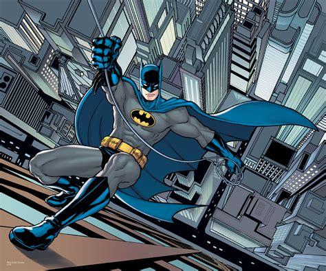 batman wall mural batman dc comics batman climbs building wall mural batman dc comics batman climbs building