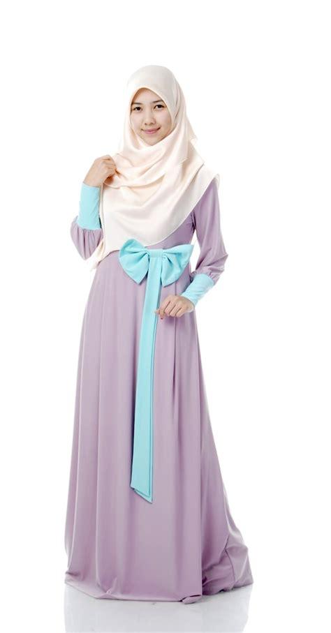 Busana Muslim Lebaran 25 contoh model baju muslim lebaran idul fitri kumpulan