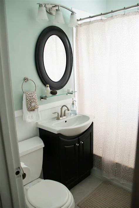 cute bathrooms 55 cozy small bathroom ideas vanities glass shelves and