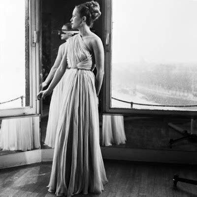 history of draping women who made history madeleine vionnet annekata