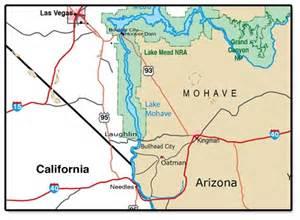 oatman arizona map oatman az