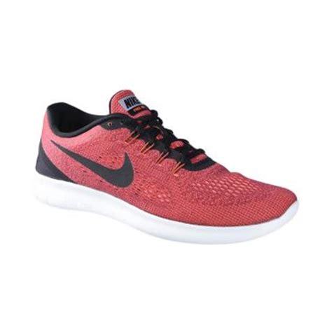 Sepatu Running Nike Zoom Orange Sepatu Fitnesgymexercise Running sepatu nike jual sepatu nike original harga nike murah