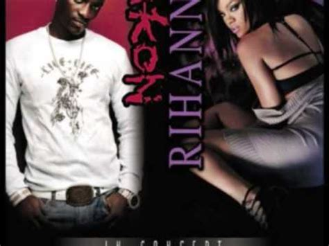 Rihanna Emergency Room by Emergency Room By Rihanna Feat Akon Lyrics
