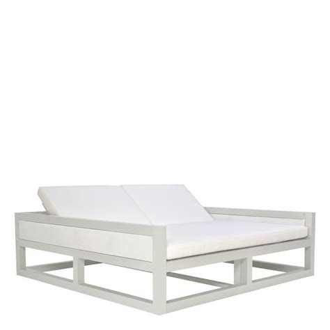 Outdoor Furniture Daybed 25 B 228 Sta Outdoor Daybed Id 233 Erna P 229 Pinterest Utomhusm 246 Bler Terrass Och D 228 Ck