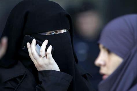 Niqab Sofia veil ban in bulgaria business insider