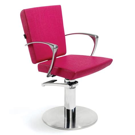 the pink chair salon