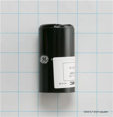 capacitor capacitance range ge appliances product search results