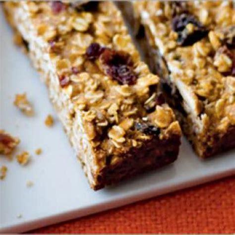 healthy energy bars recipe healthy snack ideas 10 energy bars shape magazine