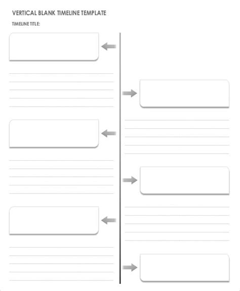 vertical timeline template vertical timeline template images resume ideas
