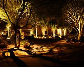 Outdoor Lighting In Kitchlerlighting Is Choice For Landscape