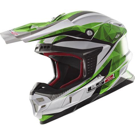 dirt bike helmet light ls2 mx456 light quartz motocross helmet motocross