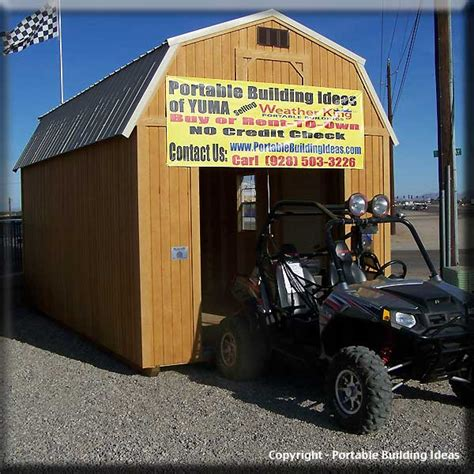 Atv Storage Shed by Atv Storage Shed Garden Shed Shelving Ideas