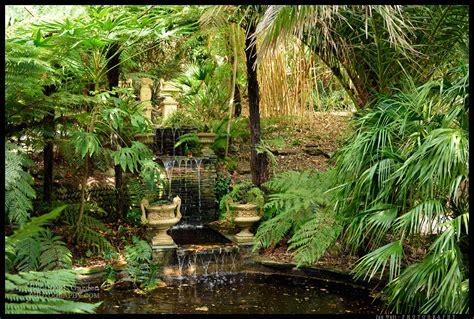 Garden Cornwall Lamorran Garden Botanical Garden Photography